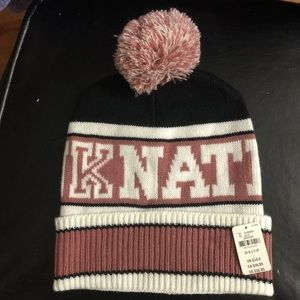 Victoria's Secret Pink Nation Beanie